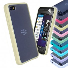 platina bumper for blackberry Q10